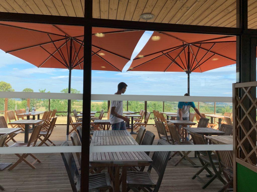 G- Restaurant 2