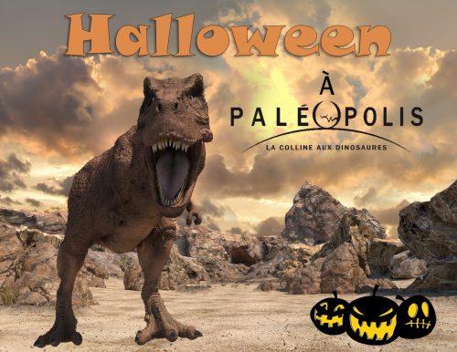 Halloween paleo20